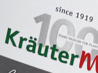 100 Jahre Kräuter Mix