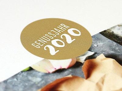 FrischeParadies Genussjahr 2020