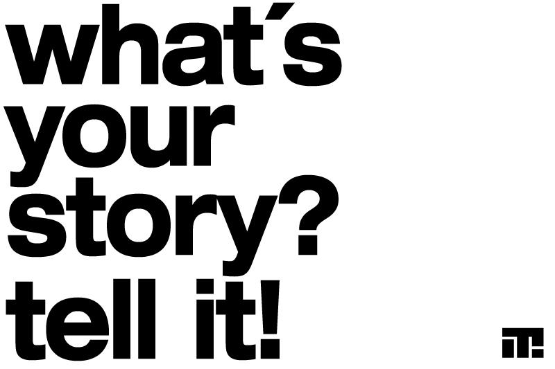 Storytelling by TELLIT